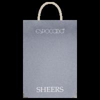 """Espocadа """"SHEERS"""""""